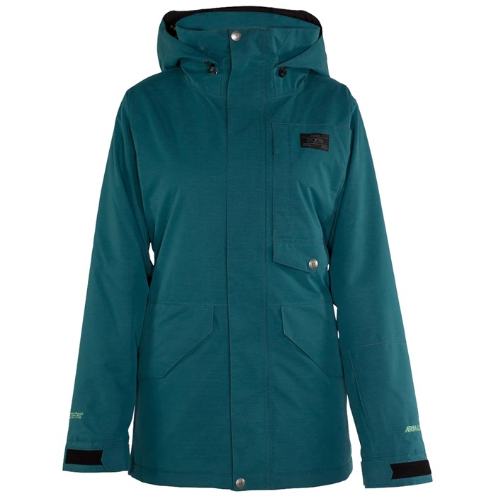 Armada - Kana GORE-TEX® Insulated Jacket - Women's
