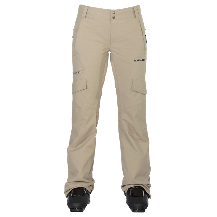 Armada - Whit Stretch Pants - Women's