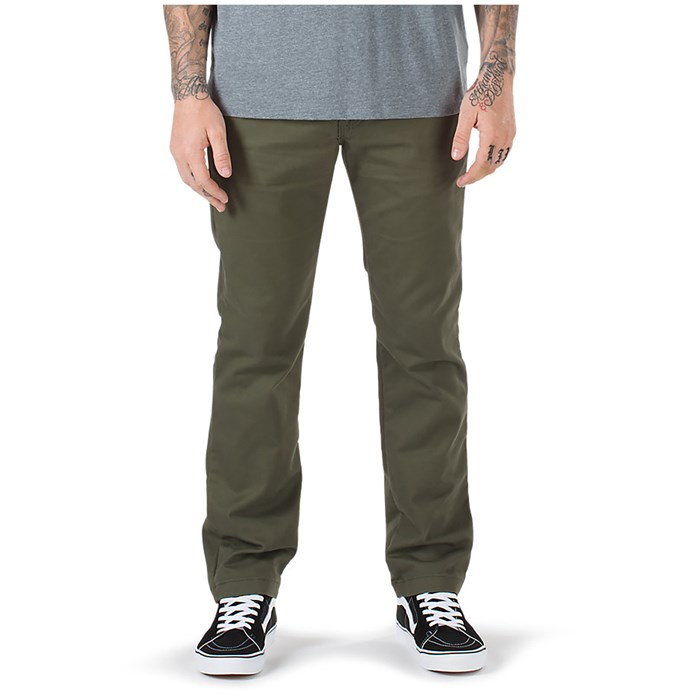 Vans - Authentic™ Stretch Chinos