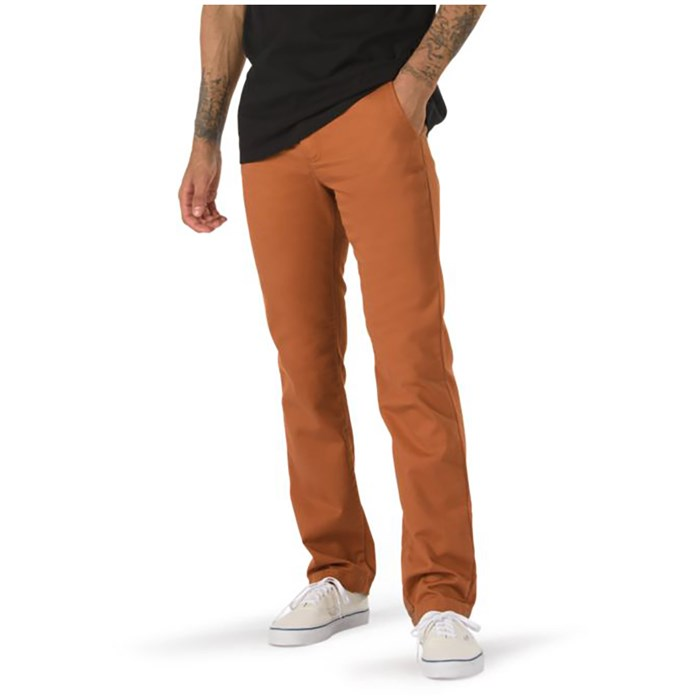 Vans - Authentic™ Stretch Chino Pants