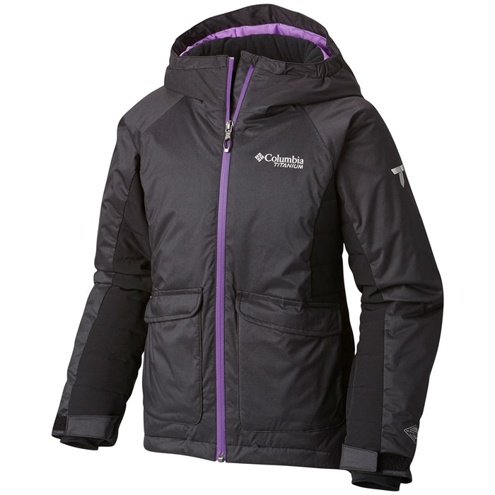 Columbia - Pro Motion Jacket - Girls'