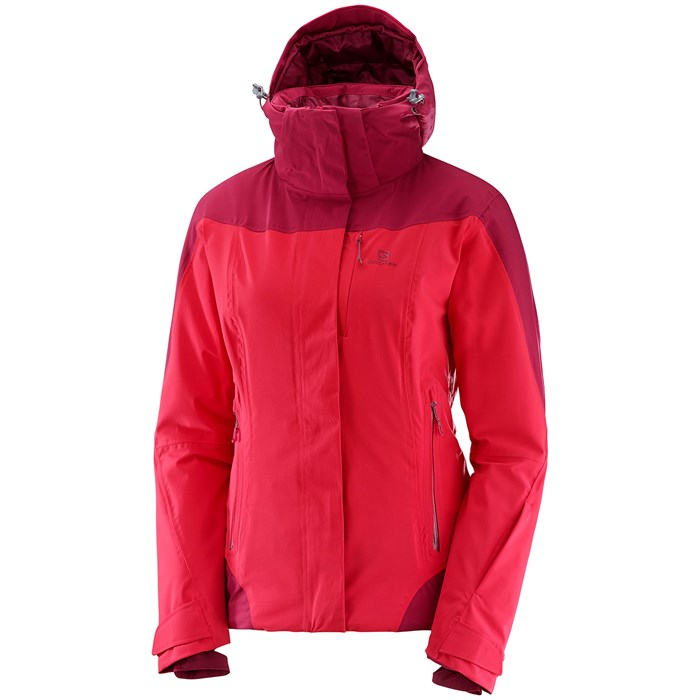 Salomon Icerocket Jacket Women's