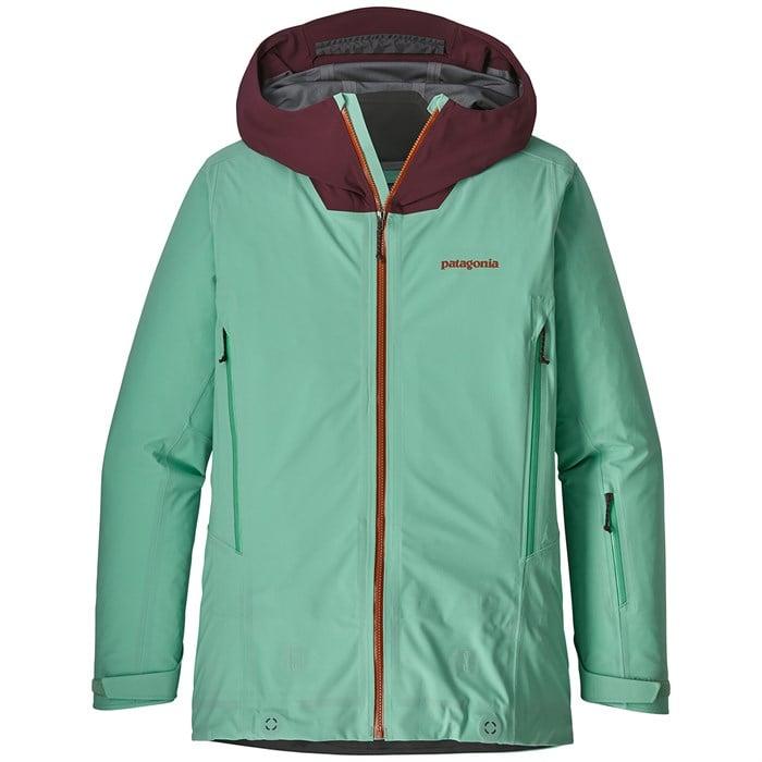 Patagonia - Descensionist Jacket - Women's