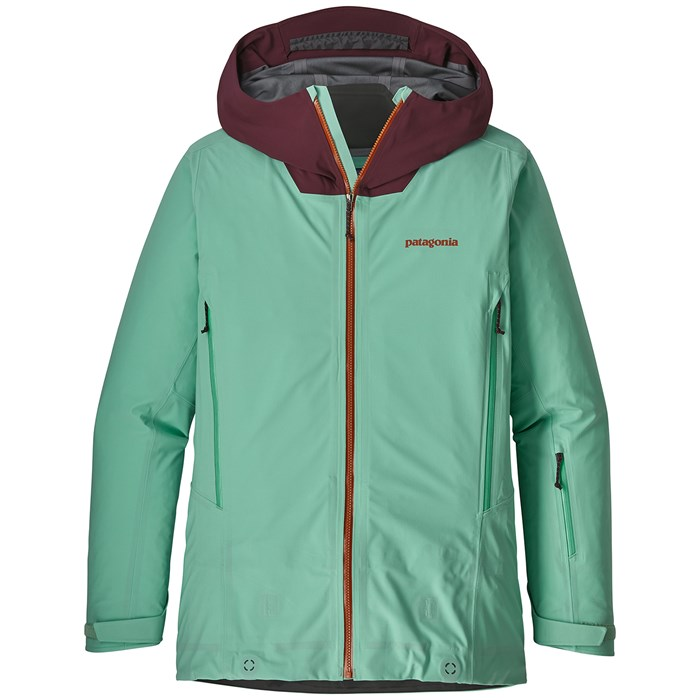 cd37be3ba Patagonia - Descensionist Jacket - Women's ...