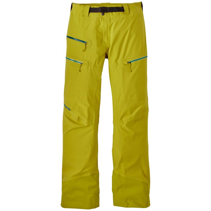 Patagonia - Descensionist Pants - Women's