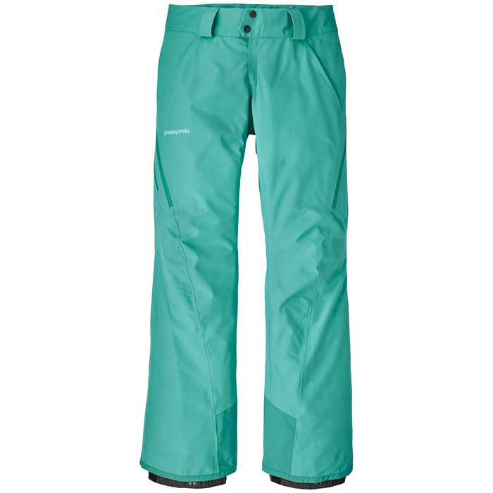 Patagonia - Insulated Powder Bowl Pants - Women's