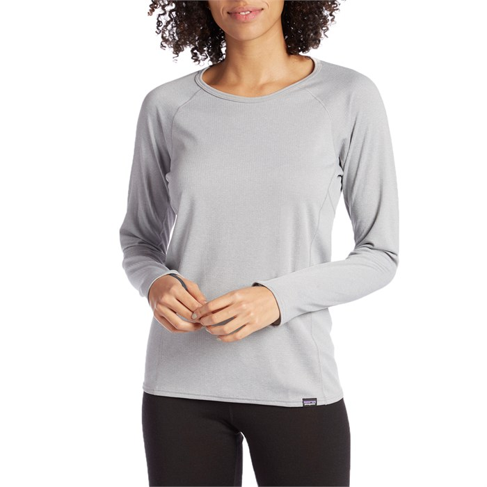 Patagonia - Capilene® Midweight Crew Top - Women's