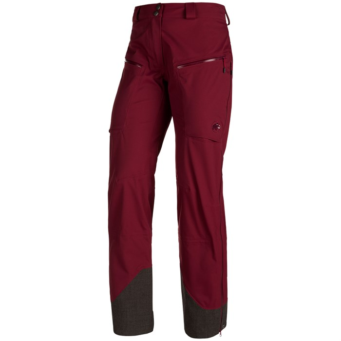 Mammut - Luina Tour HS Pants - Women's