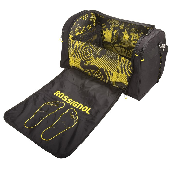 Rossignol Big Mudder Gear Amp Boot Bag Evo
