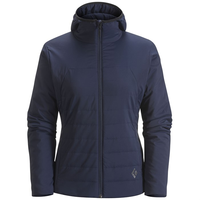 Black Diamond - First Light Hoodie - Women's