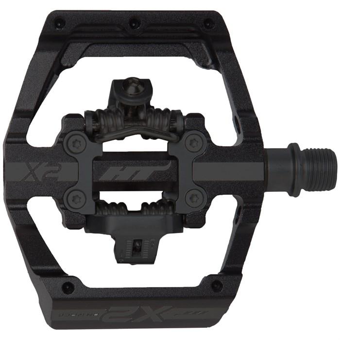 HT Components - X2 Pedals