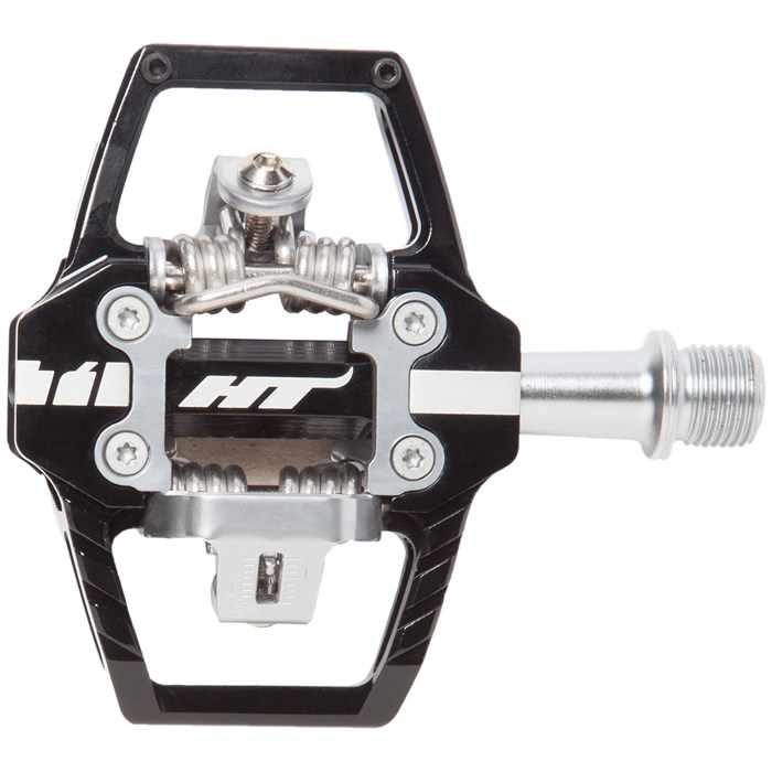HT Components - T1 Pedals