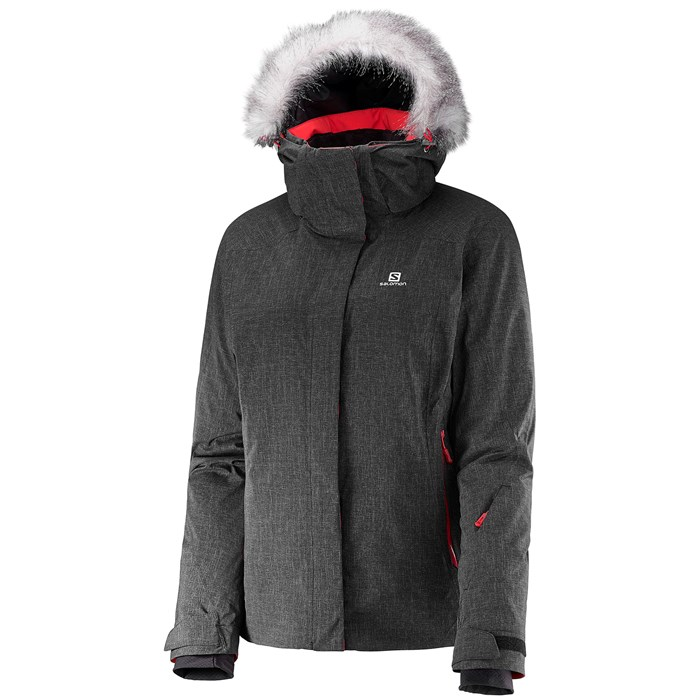 Salomon - Brilliant + Jacket - Women's