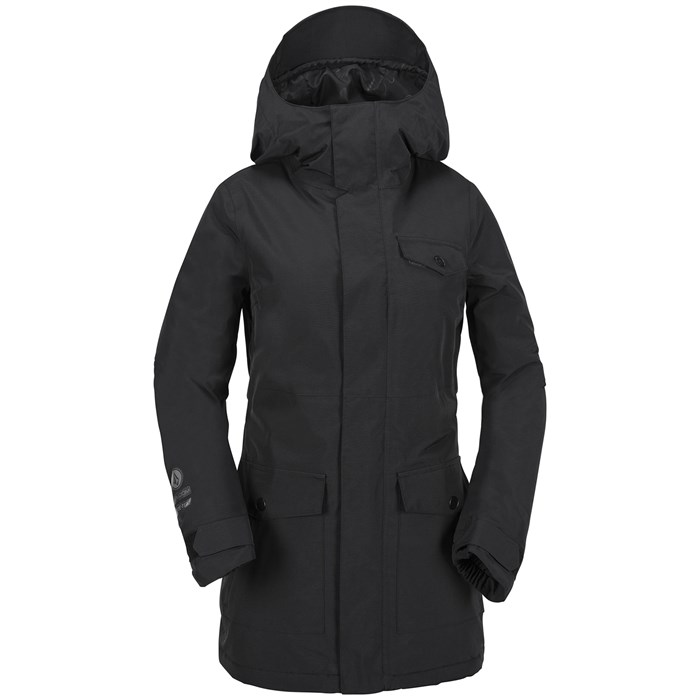 Volcom - Bow Insulated GORE-TEX® Jacket - Women's
