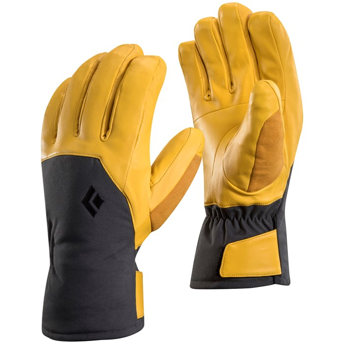 Black Diamond - Legend Gloves