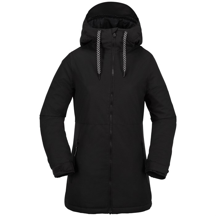 Volcom - ACT Insulated Jacket - Women's