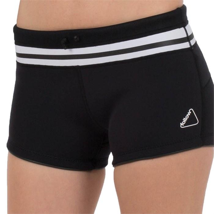 Follow - 2mm Pro Wetty Surf Shorts - Women s ... b055e5673372