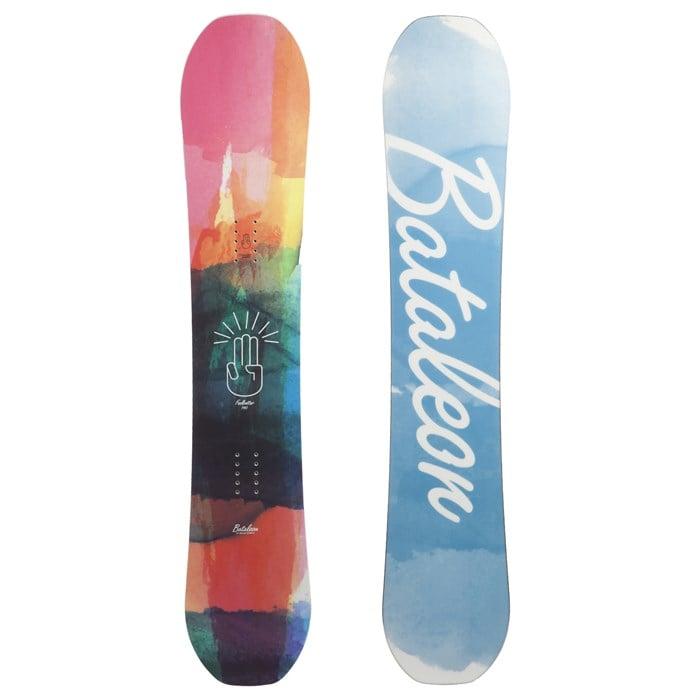 Bataleon - Feelbetter Snowboard - Women's 2017