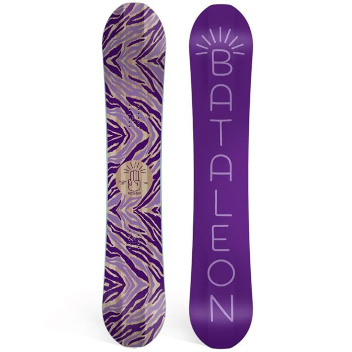 Bataleon - Push Up Snowboard - Women's 2017