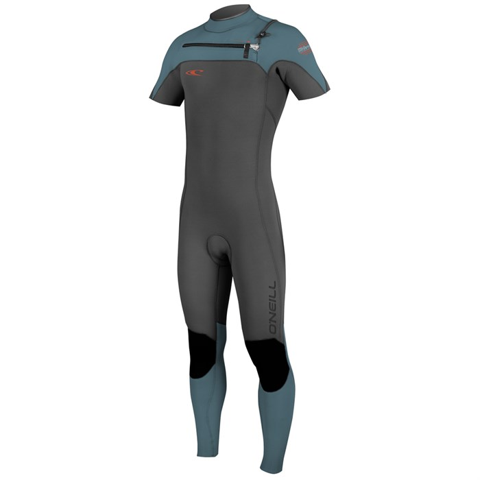 O'Neill - 2mm Hyperfreak F.U.Z.E. Short Sleeve Wetsuit
