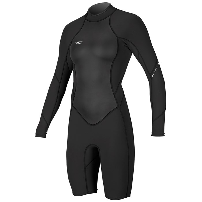 O'Neill - 2mm Bahia Long Sleeve Spring Wetsuit - Women's