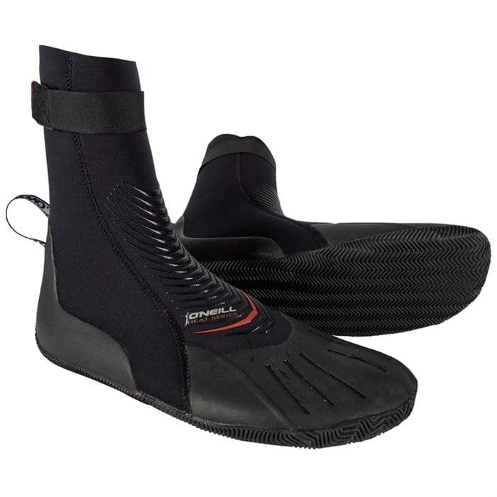 O'Neill - 3mm Heat RT Wetsuit Boots