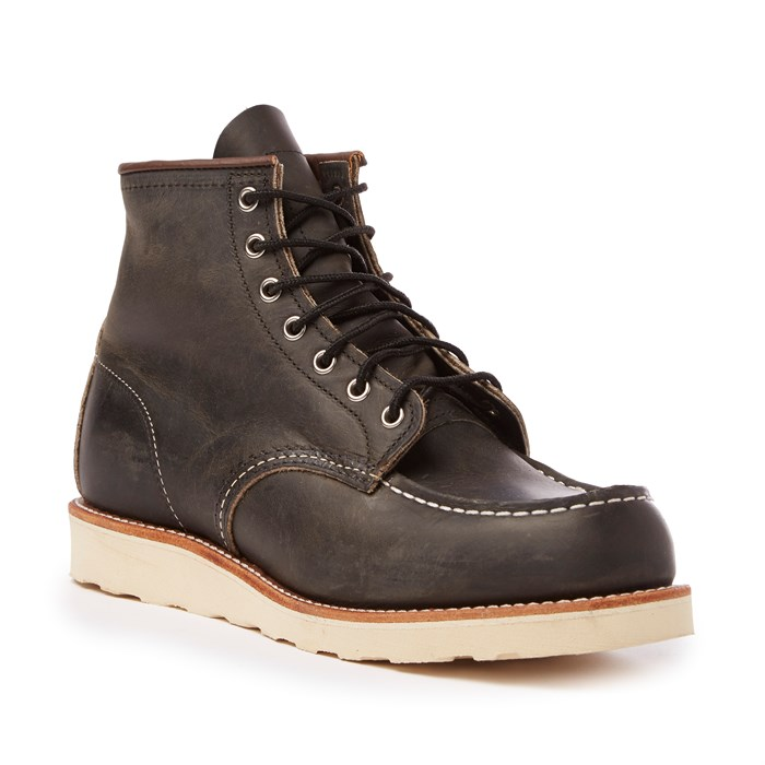 Red Wing - 8890 6-Inch Classic Moc Boots