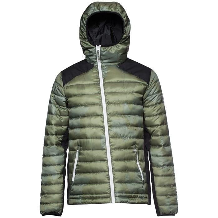 CLWR - Zest Jacket