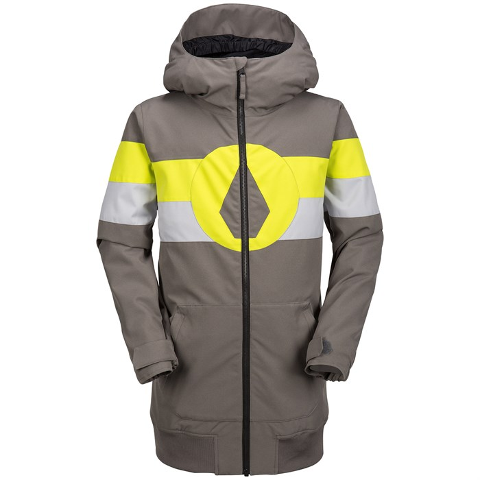 Volcom - West Jacket - Boys'