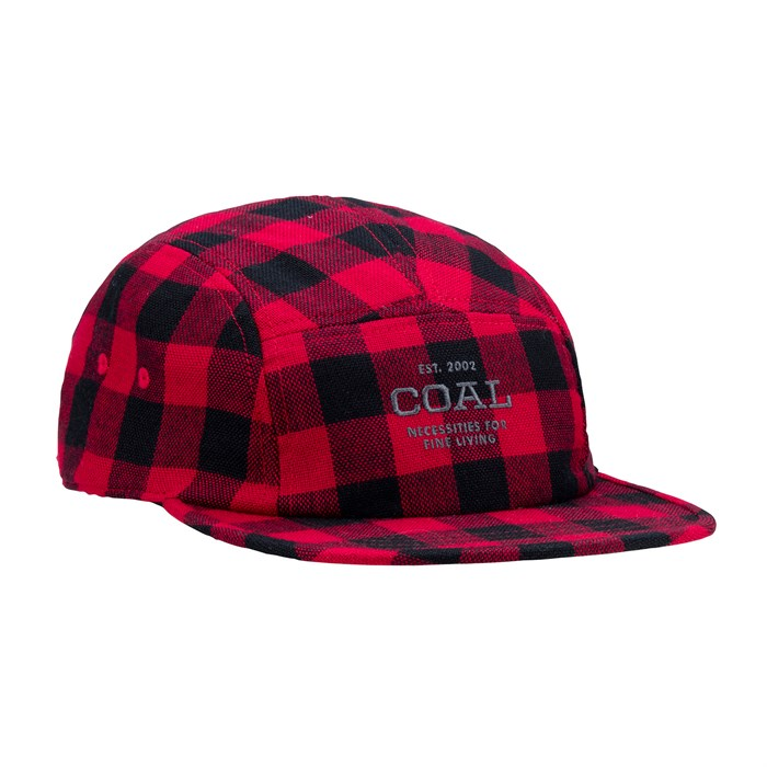 Coal - The Richmond Hat