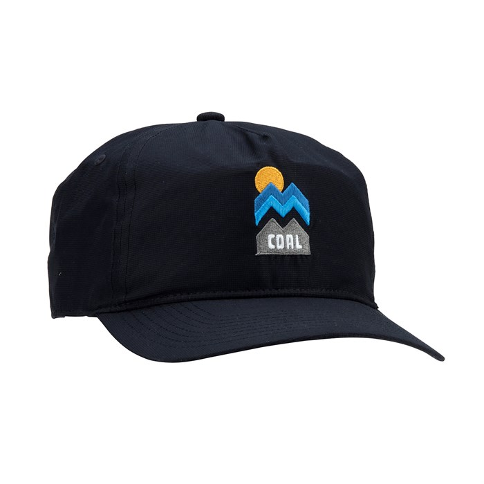 6bd809bb4ea Coal - The Donner Hat ...
