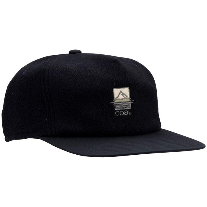 Coal - The North Hat