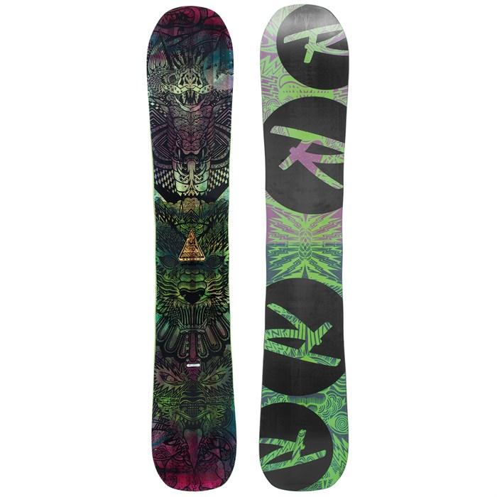 Rossignol - Krypto Magtek Snowboard 2017