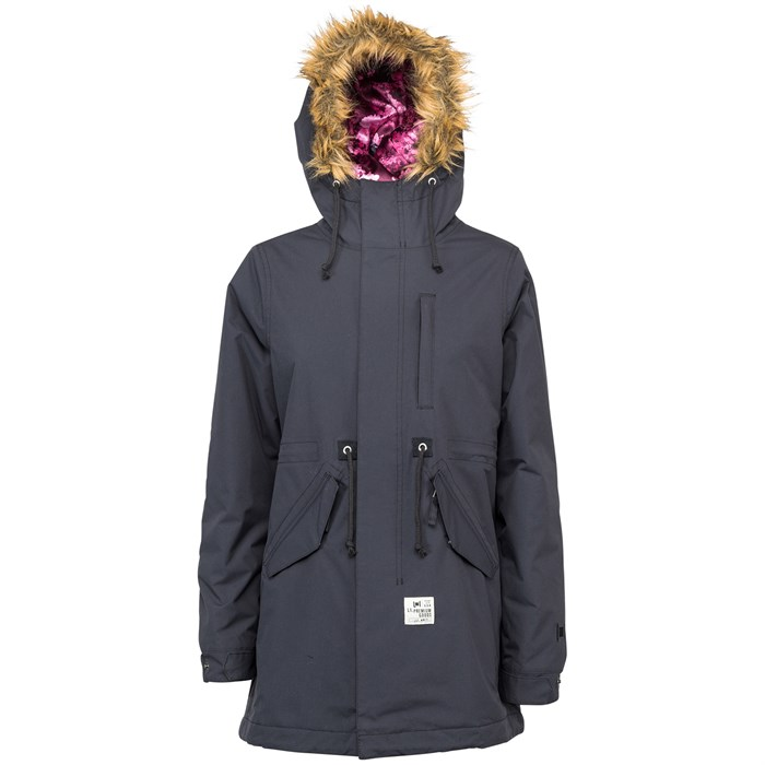 L1 - Fairbanks Jacket - Women's