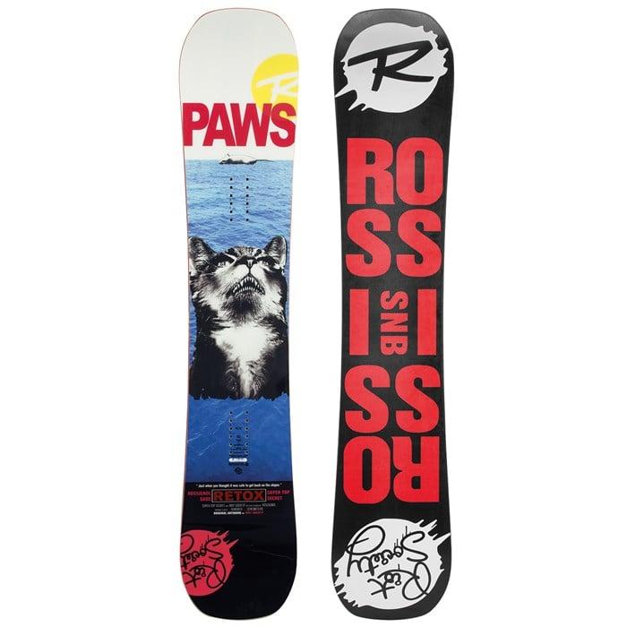 a80340a6abea Rossignol - Retox Amptek Snowboard 2017 ...