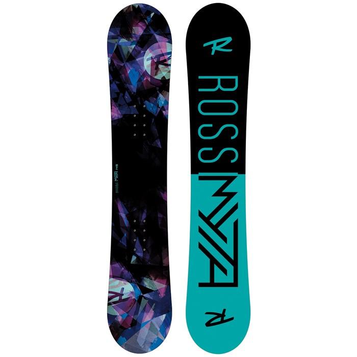 Rossignol - Myth Amptek Snowboard - Women's 2017