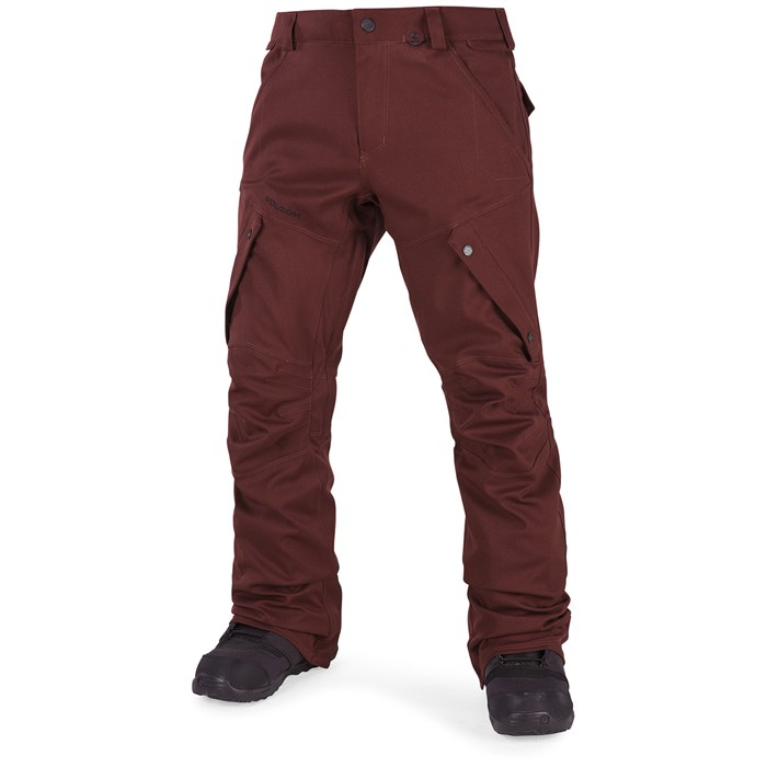 Volcom - Articulated Pants