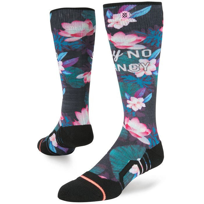 Stance - Sorry Snowboard Socks - Women's