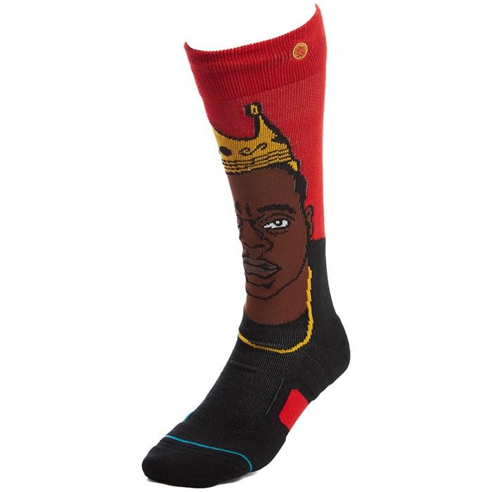 Stance - Yo Bigs Snowboard Socks