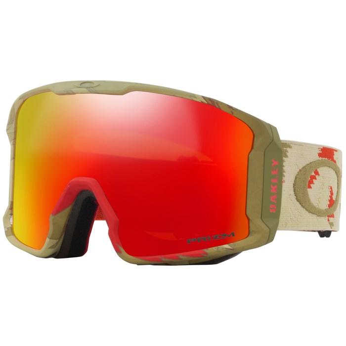 Oakley - Sammy Carlson Line Miner Goggles