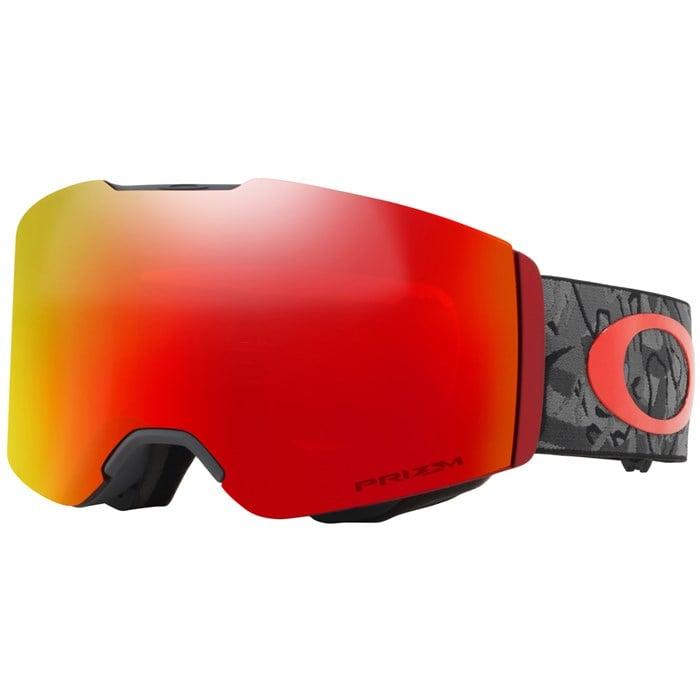 de2ec015329 Oakley - Fall Line Goggles ...