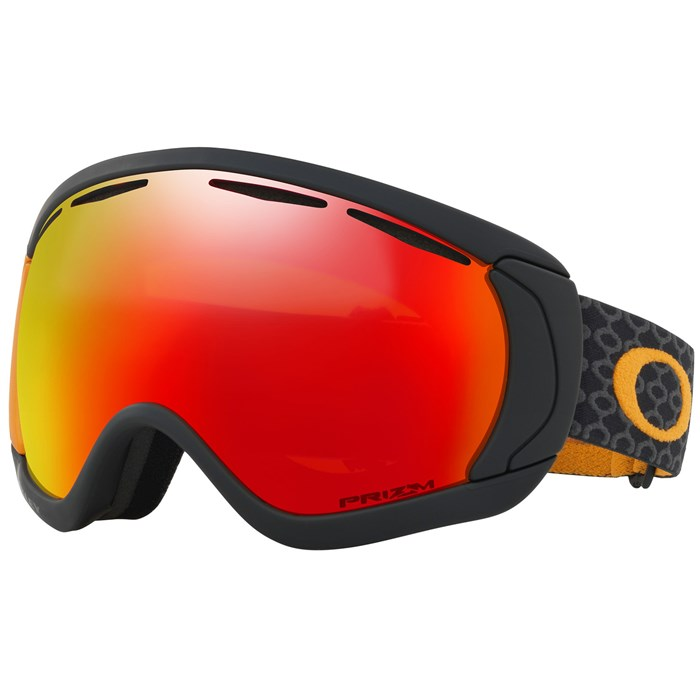 Oakley - Aksel Lund Canopy Asian Fit Goggles