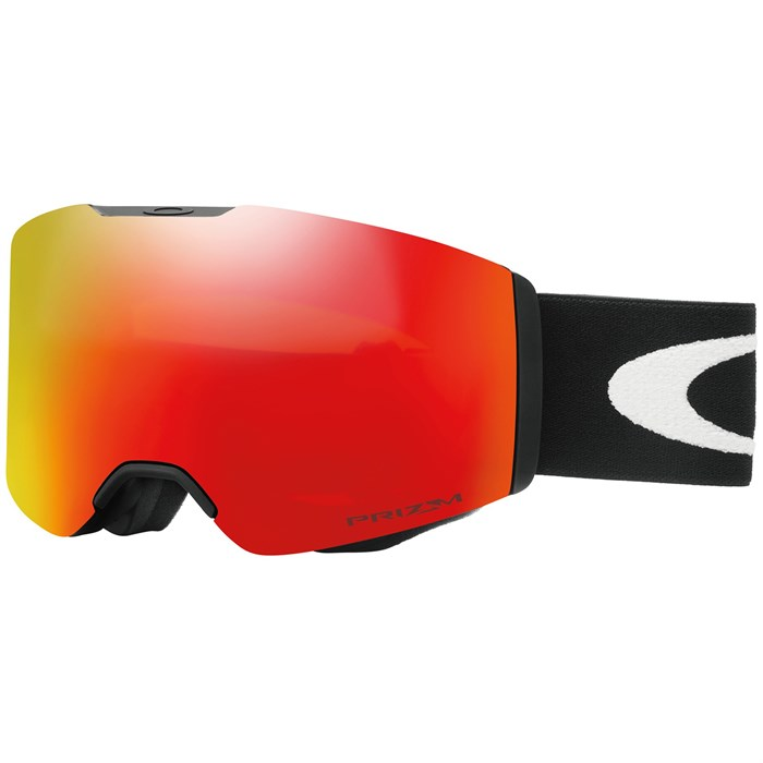 oakley targetline asia fit