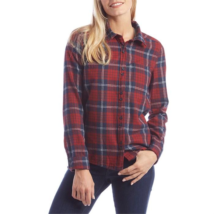 Roxy - Heavy Feelings Shirt - Women's