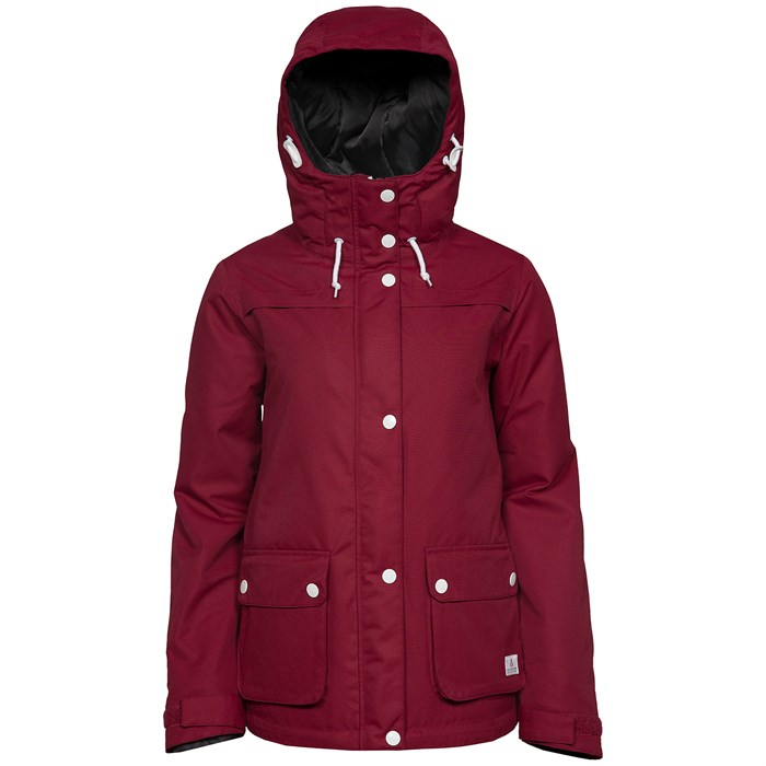 WearColour - Ida Jacket - Women's
