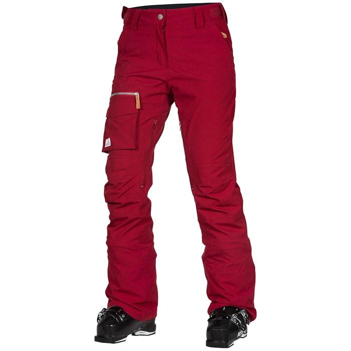 WearColour - Slant Pants - Women's
