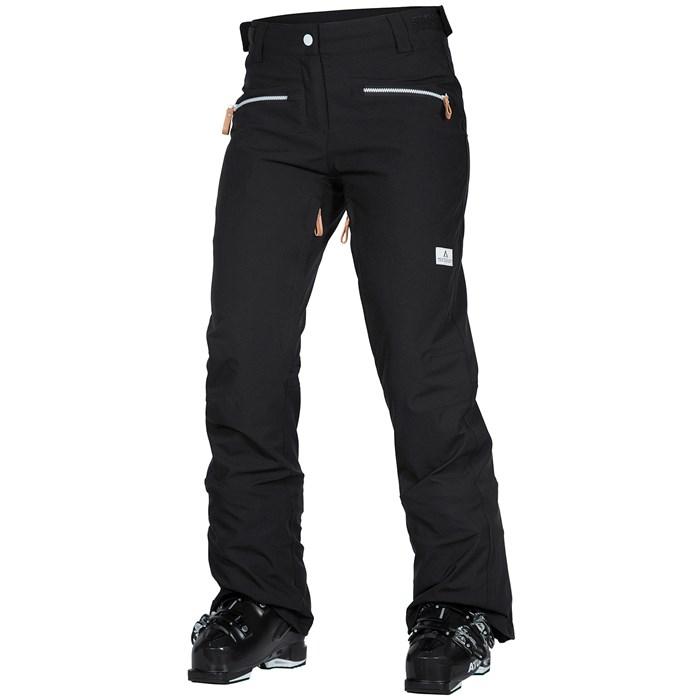 WearColour - Cork Pants - Women's