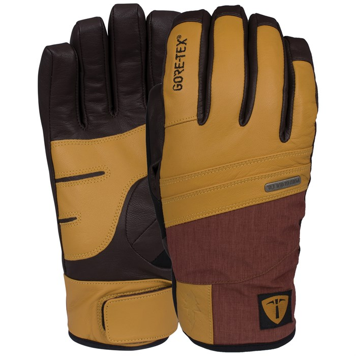 POW - Royal GORE-TEX® Gloves
