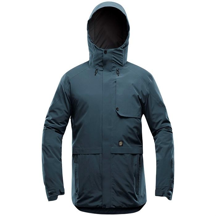 Orage - Jefferson Jacket