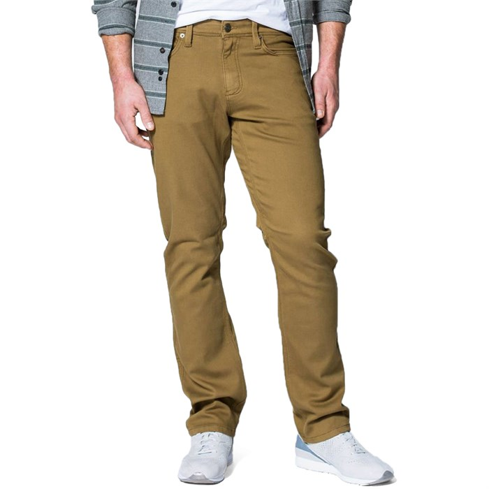 DU/ER - No Sweat Relaxed Fit Pants